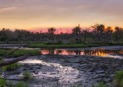 Ormond Loop Sunset